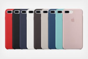 coque silicone jasbon iphone 8
